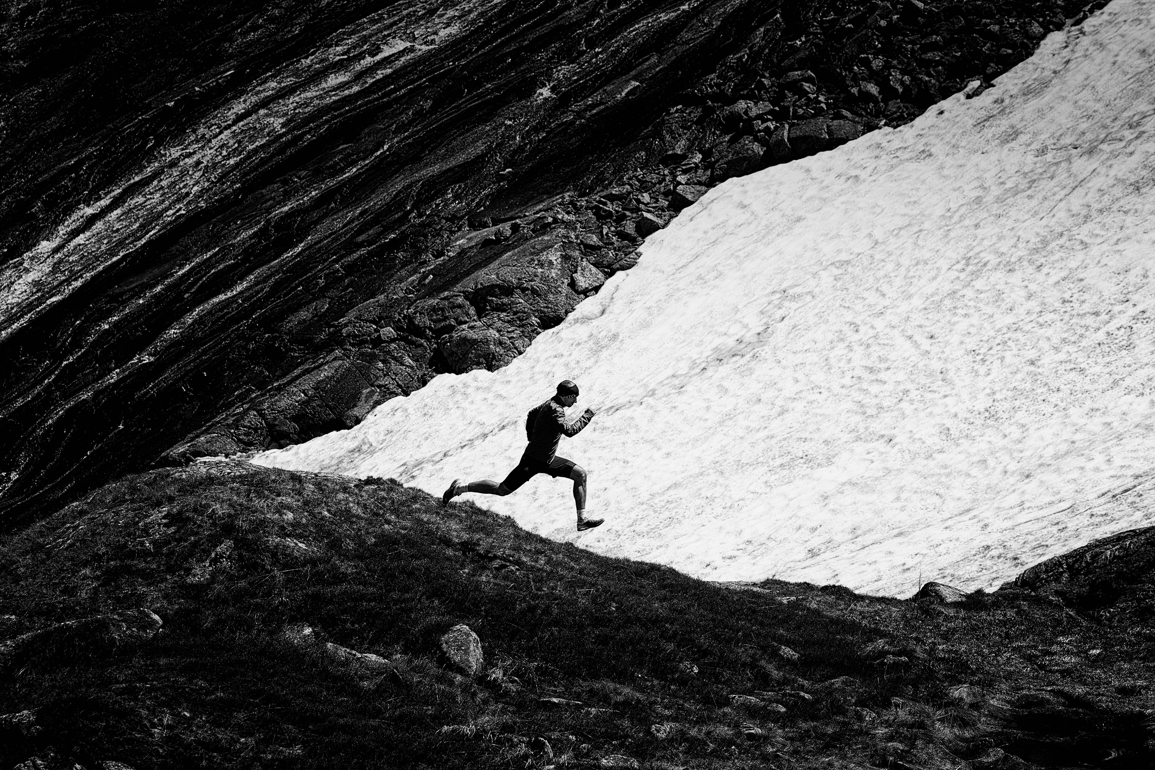Marcin Świerc / Buff Pro Team / Tatra Mountains 2017