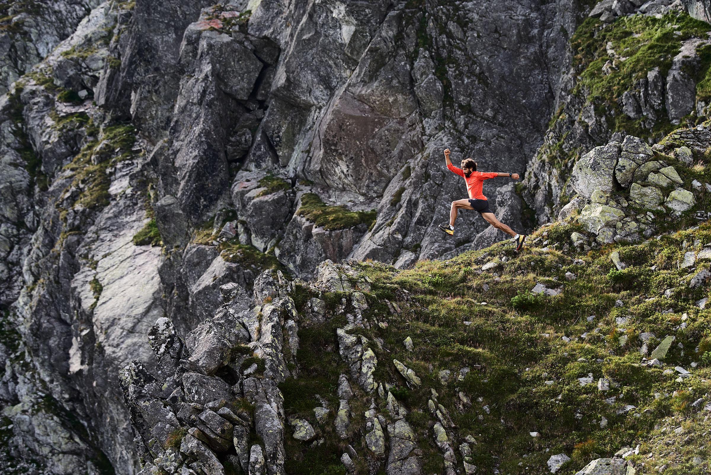 Paweł Krawczyk / Tatra Mountains 2017