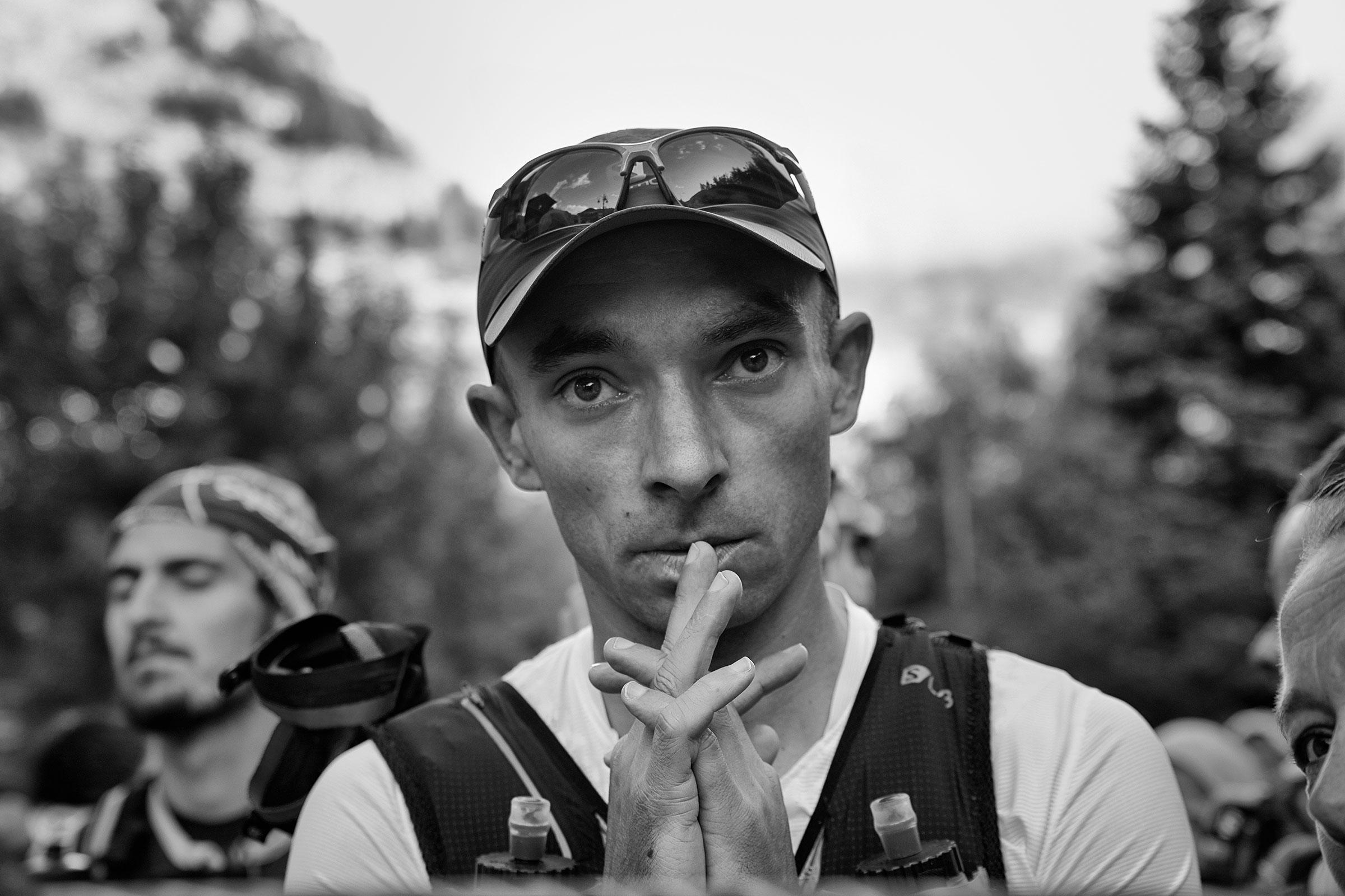 Marcin Swierc / Buff Pro Team / CCC Ultra Trail du Mont Blanc 2017