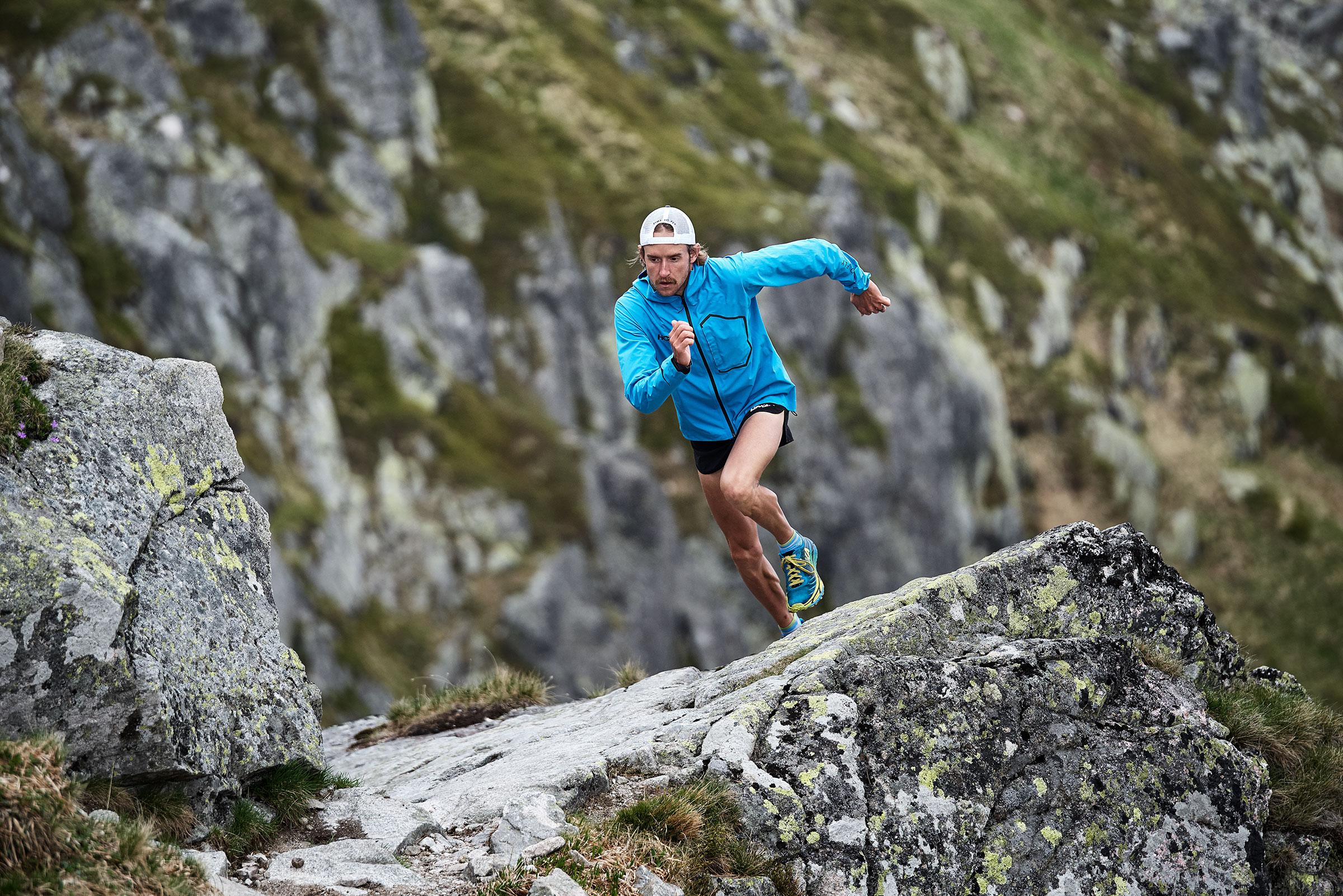 Hayden Hawks / Tatra Mountains 2018