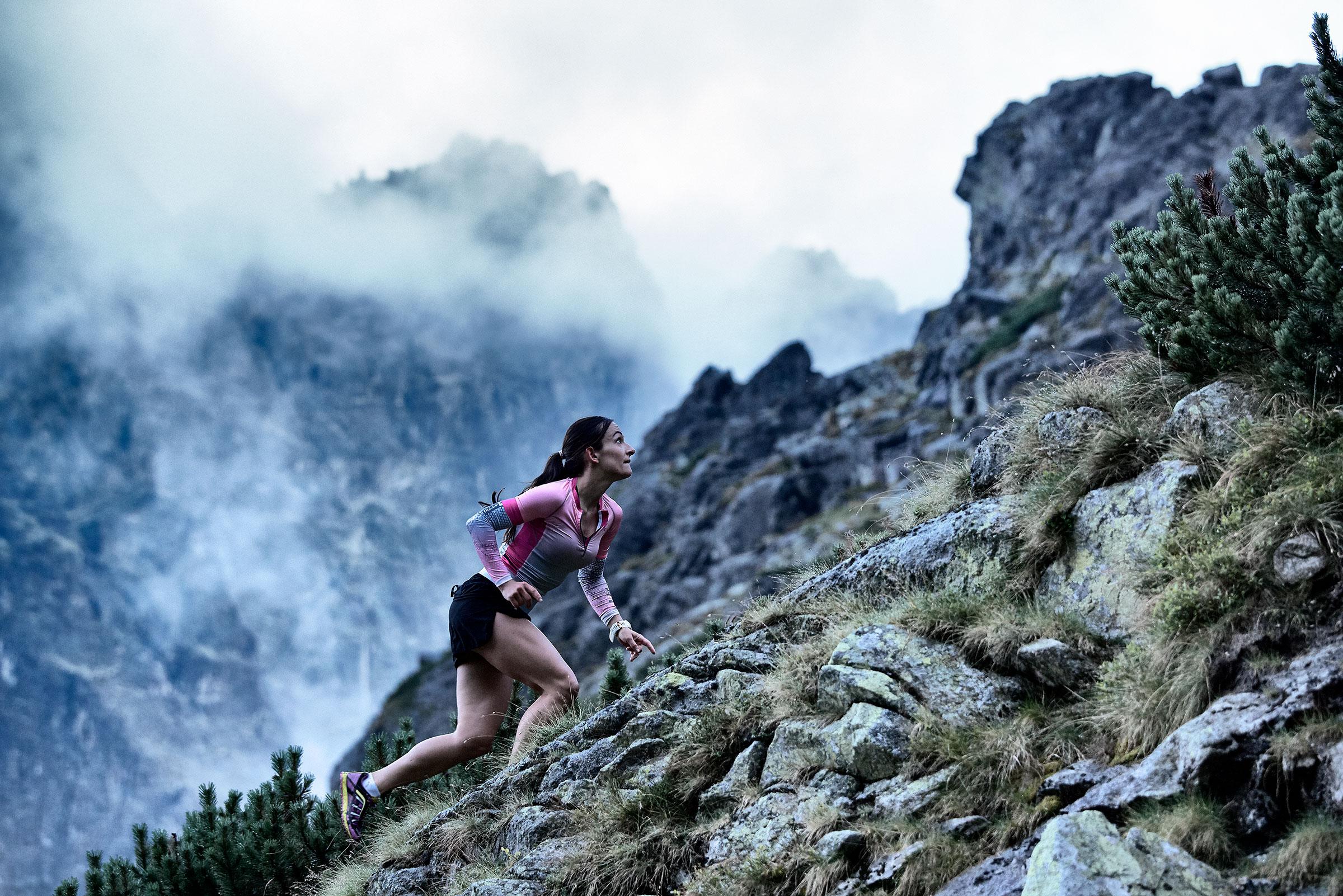 Iwona Januszyk / Tatra Mountains 2018